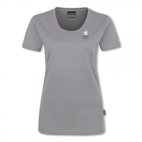 T-Shirt Damen Classic 127