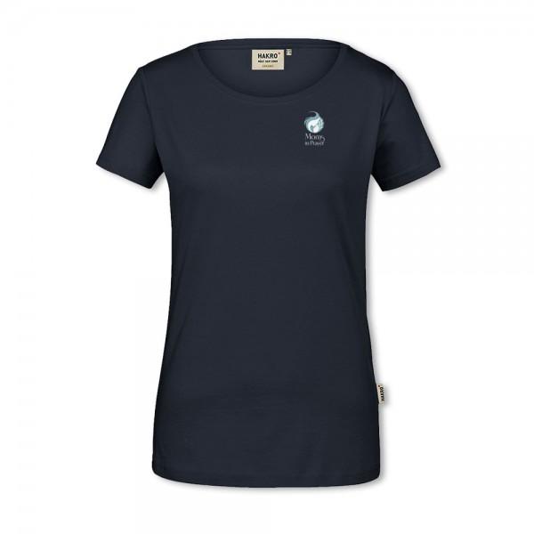 Damen Bio T-Shirt GOTS-Organic 171