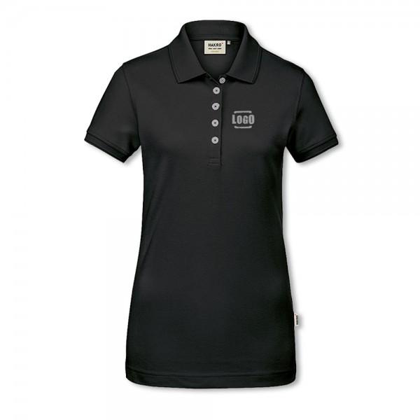 Damen Bio Poloshirt GOTS-Organic 231